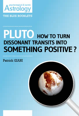 turn Pluto transits into positive